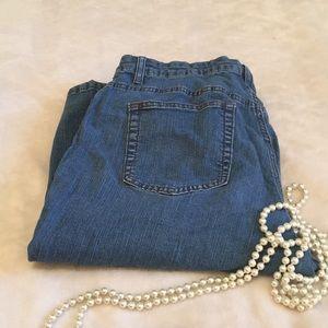 Comfy summer weight Jean